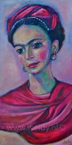 Mexico-Frida
