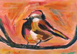vogel 14