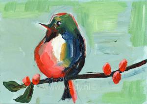 vogel 16