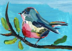 vogel 19
