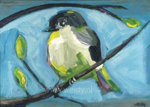 vogel 21
